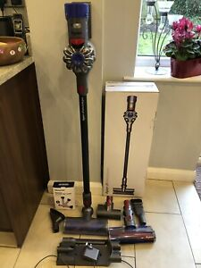 Dyson V8 Absolute Pro, Good Used Condition, original box, new filter