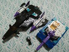 Transformers Titans Return Decepticon Overlord Dreadnaut Leader Class