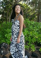 Beautiful cheap Hawaiian print sarongs (made from Hawaii)