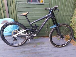 Scott Gambler Downhill Bike sale or swap