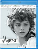 Iphigenia [New Blu-ray]
