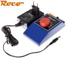 Roco 10788 Contrôleur de Conduite avec Bloc D'Alimentation - Neuf