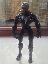 Marvel Spiderman Movie poseable non associate Venom figura abito nero