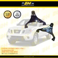 1 Pair Lower Control Arm For Nissan Navara D40 4WD (54500-EB71A / 54501-EB71A)