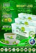 Lean & Green Coffee Weight Loss Best Seller🇬🇧🇵🇭ORIGINAL(icee P Canlas)
