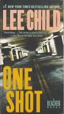 Livres policiers et de suspense anglais sur Jack Reacher
