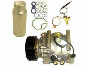 For 1995-1997 Chrysler Sebring A/C Compressor Kit 42615MS 1996 2.0L 4 Cyl