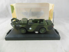 Victoria Vitesse R033 Jeep GPA Amphibian US Army with Camouflage 1:43 Scale