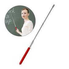 """40"""" Inch Hand Pointer Extendable Teacher Teaching Presenter Classroom Whiteboard"""