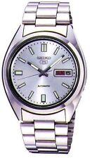 Seiko Stainless Steel Strap Dress/Formal Wristwatches