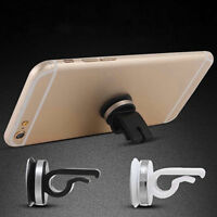 Car Air Vent Mobile Phone Holder Stand Mount Magnet for iPhone Samsung Universal