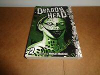 Dragon Head vol. 2 by Minetaro Mochizuki Manga Book in English