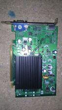 Carte graphique Winfast LR2A12 REV A 128MB VGA VIDEO