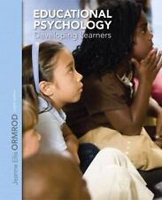 Educational Psychology : Developing Learners by Jeanne Ellis Ormrod 8th Edition