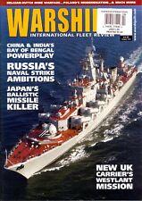 Warship International Fleet Review October 2018