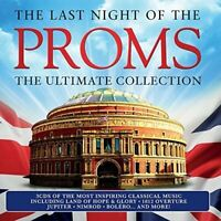 The Last Night Of The Proms: The Ultimate Collection [CD]