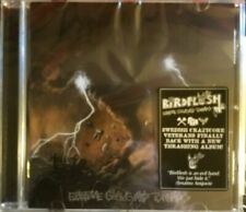 Birdflesh - Extreme Graveyard Tornado(CD/2019)SEROCS LORD GORE FERUM INCANTATION