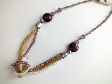 Cabochon Unbranded Gemstone Costume Necklaces & Pendants