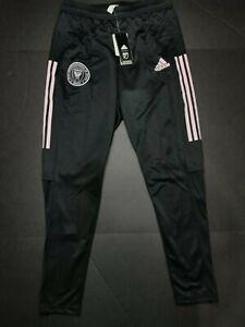 Adidas Internacional De Futbol Miami CF 20/21 Training Pants Size Medium FI2792