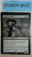 1x Avatar of Woe MISCUT - NM Conspiracy Take the Crown - mtg