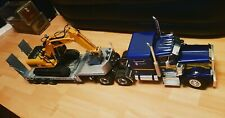 1/14 Huina RC Excavator Full Function Tractor Digger Construction