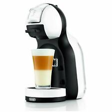 De'Longhi EDG305WB Mini Me 1460W 0.8L Nescafe Dolce Gusto Coffee Pod Machine