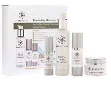Beautopia REWINDING SKIN Series B Cleaner Serum Moisturizing Cream Firming Eye