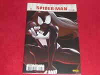 ULTIMATE SPIDER-MAN (v2) 5 PANINI COMICS TRES BON ETAT
