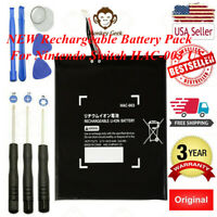 Original For Nintendo Switch 4310mAh Internal Battery HAC-003 Replacement Part