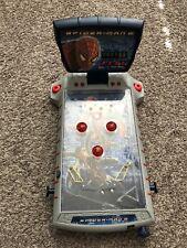 Spiderman 2 Pinball Game Collectible Item