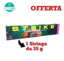 STRIKE PASTA ORALE 35 gr – Contro i vermi intestinali del CAVALLO - SCAD 08/23