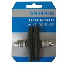 Shimano BR-M760 M70T4 V-brake Shoes Brake Pads For MTB, 2pcs