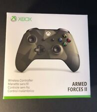 Microsoft XBOX ONE Wireless Controller [ Armed Forces II Special Edition ] NEW