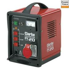 Clarke PC 20 2hp Phase Converter