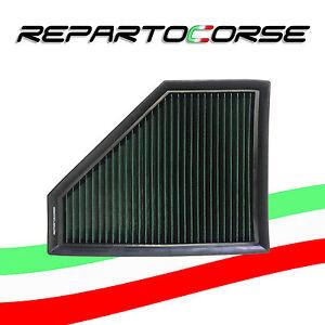 FILTRO ARIA SPORTIVO REPARTOCORSE BMW SERIE 3 (E90) 320 d 184Cv 2010➜
