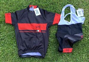 Childs Jersey and Bib Short Set.12 Yrs.