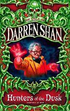 Hunters of the Dusk (The Saga of Darren Shan, Book 7) By Darren Shan