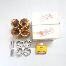 Cylinder Head Liner Sleeves Piston Ring Piston Suzuki F10A Super Carry SJ410 1.0