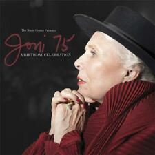 Joni Mitchell Joni 75 A Birthday Celebration Various Artists DIGIPAK CD NEW