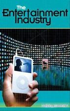 Emerging Industries in the United States: The Entertainment Industry by...