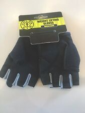 Golds  Gym Medium Gloves Brand New!!!