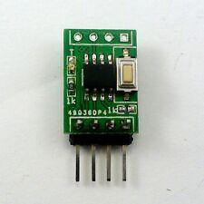 replace NE555 DDS 0.02Hz-10Mhz Adjustable Square Wave Signal Source Generator