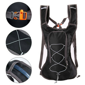 Cycling Sport Backpack Bike Bag Ultralight Pouch Outdoor Hiking Bicycle Rucksack