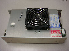 (1) VME VMIVME-PS250-000 TODD SC5-50AFP GE FANUC 250W POWER SUPPLY 115/230