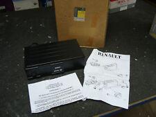 GENUINE RENAULT ALPINE CD MULTI-CHANGER 7700413318! NEW