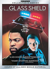 The Glass Shield (DVD 2005 Miramax Collector's Series) RARE OOP 1994 BRAND NEW