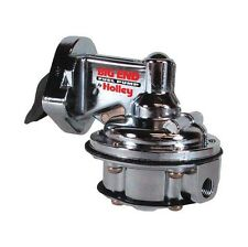 BIG END PERFORMANCE 10100 Mechanical Street/Strip Fuel Pump SBC 80 GPH