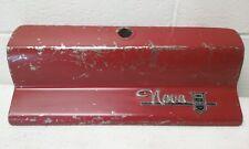 Original Vintage 1963-64 Chevrolet Nova Chevy 2 Glove Box Door