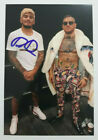 Dillon Danis Signature Signed Auto Autograph Photo UFC w/ Conor McGregor