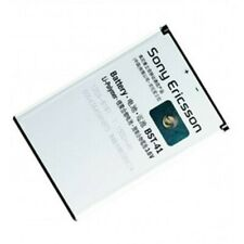 New OEM BST-41 BATTERY for Sony Ericsson Xperia X1 Xperia X10 Xperia X1A